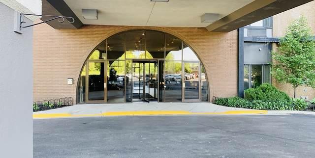 1 Renaissance Place #703, Palatine, IL 60067 (MLS #11118345) :: Touchstone Group
