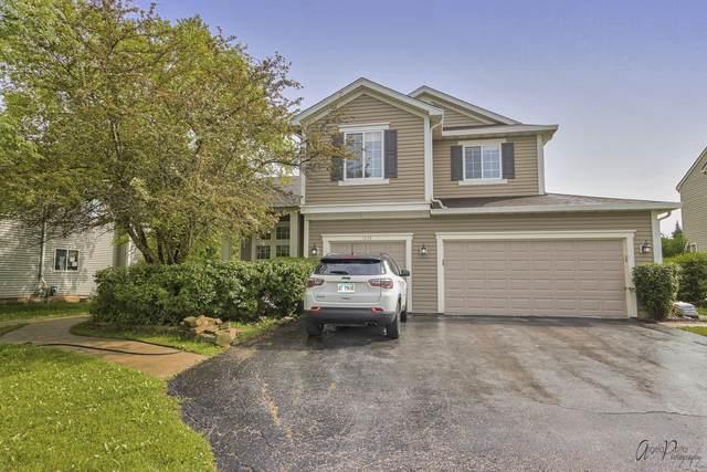 1038 Wrens Gate, Mundelein, IL 60060 (MLS #11118373) :: O'Neil Property Group