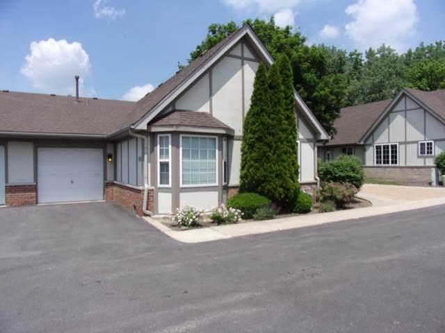 1822 Willow Circle Drive #0, Crest Hill, IL 60403 (MLS #11118399) :: Ryan Dallas Real Estate