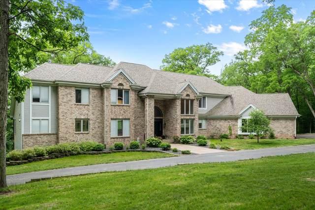 8102 Burr Oak Road, Roscoe, IL 61073 (MLS #11118411) :: BN Homes Group
