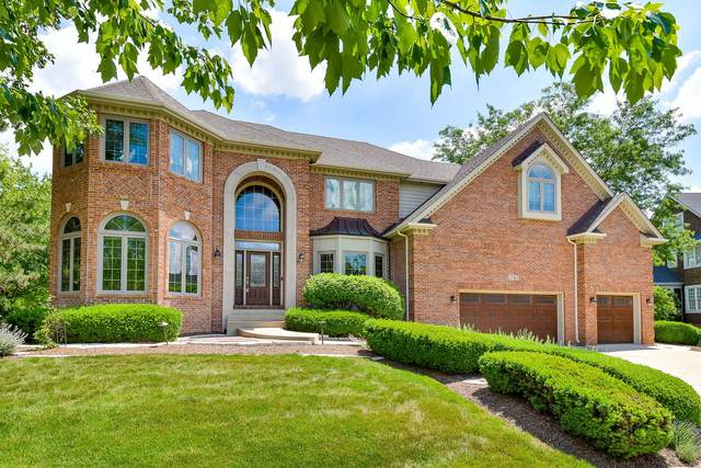 1743 Baybrook Lane, Naperville, IL 60564 (MLS #11118415) :: The Wexler Group at Keller Williams Preferred Realty