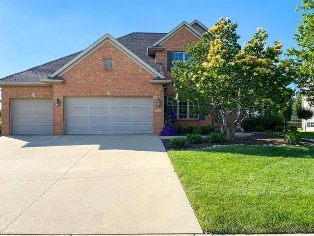 2305 Mullikin Drive, Champaign, IL 61822 (MLS #11118421) :: Jacqui Miller Homes