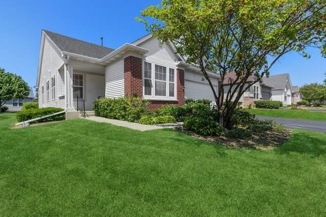 338 Enfield Lane, Grayslake, IL 60030 (MLS #11118478) :: Jacqui Miller Homes