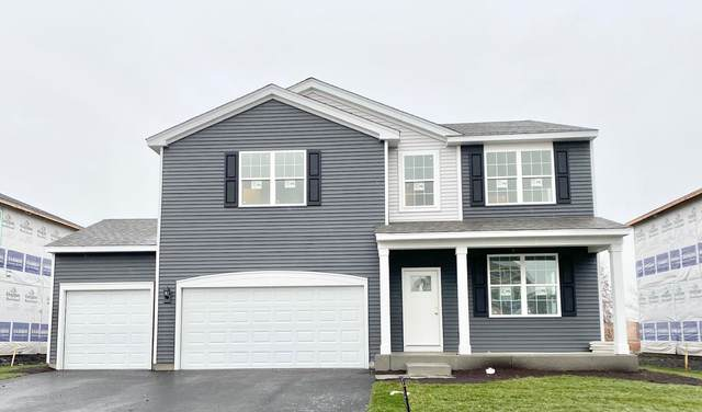 2380 Fairview Lane, Woodstock, IL 60098 (MLS #11118495) :: Suburban Life Realty
