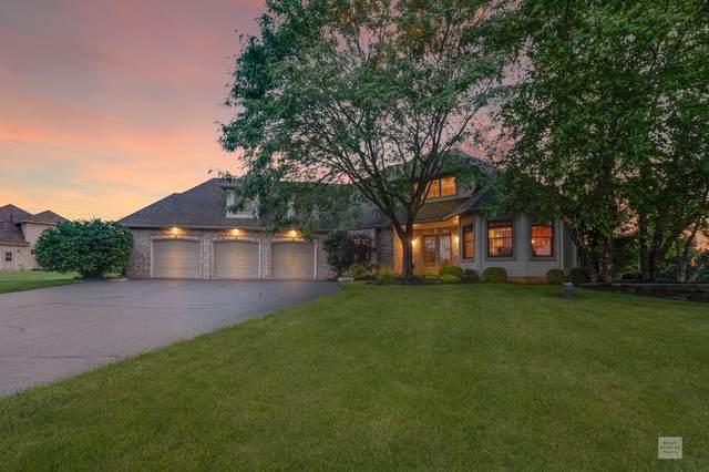 277 Foxtail Lane, Yorkville, IL 60560 (MLS #11118506) :: Jacqui Miller Homes