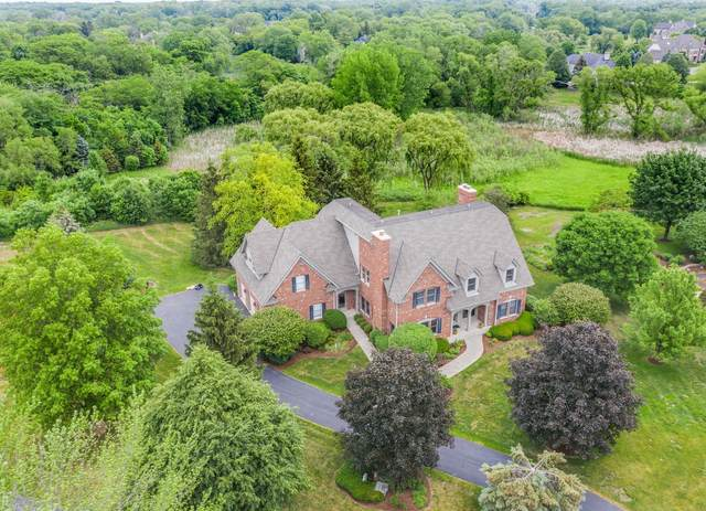 1133 Carberry Circle, Inverness, IL 60067 (MLS #11118526) :: John Lyons Real Estate
