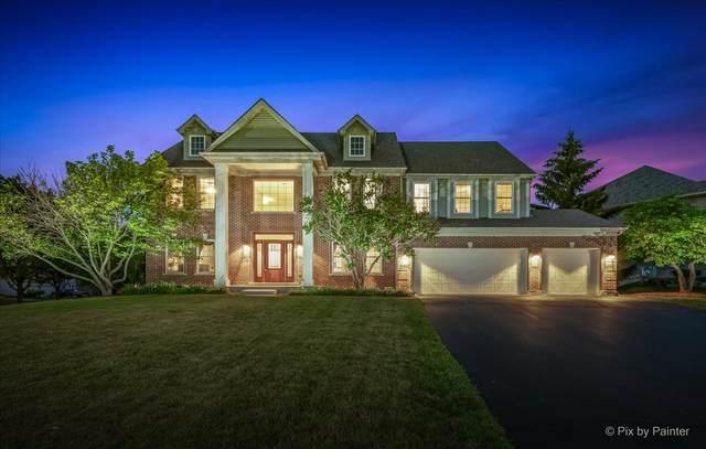 3560 Buckboard Drive, Algonquin, IL 60102 (MLS #11118540) :: BN Homes Group