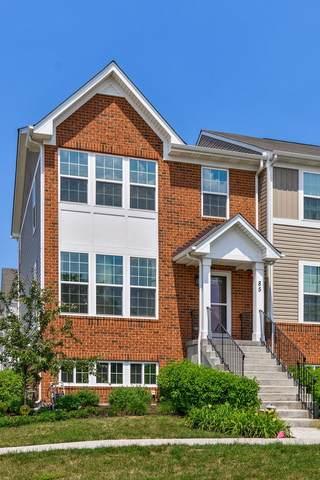 85 Nicholas Drive E, Des Plaines, IL 60016 (MLS #11118550) :: Suburban Life Realty