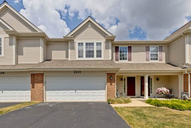 2215 Pembridge Drive, Lake In The Hills, IL 60156 (MLS #11118565) :: BN Homes Group