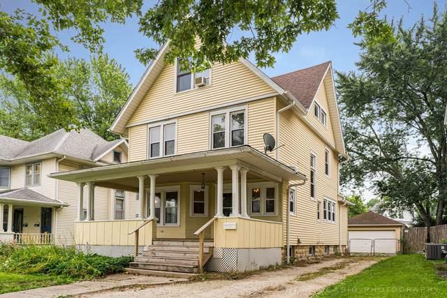 210 Sycamore Road, Dekalb, IL 60115 (MLS #11118573) :: Suburban Life Realty