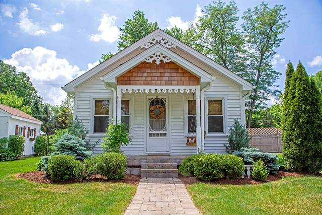 28517 W Main Street, Wauconda, IL 60084 (MLS #11118595) :: O'Neil Property Group