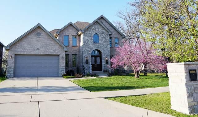 2012 Celtic Glen Drive, Mount Prospect, IL 60056 (MLS #11118648) :: Ryan Dallas Real Estate