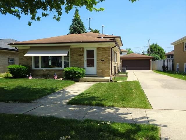 10425 S Knox Avenue, Oak Lawn, IL 60453 (MLS #11118680) :: Touchstone Group