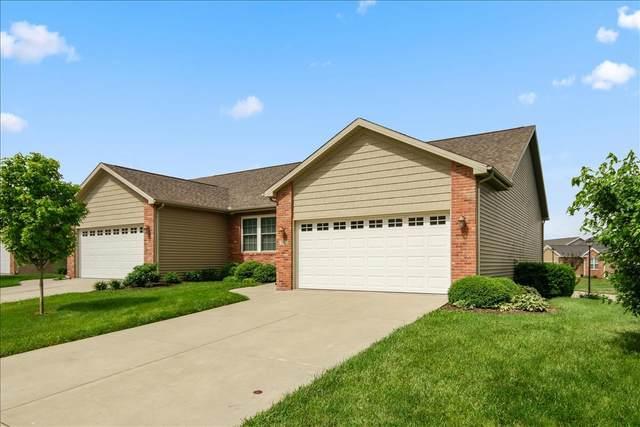 171 Cassidy Road, Normal, IL 61761 (MLS #11118696) :: Ryan Dallas Real Estate
