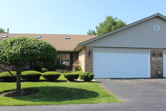 5005 W Circle Place, Crestwood, IL 60418 (MLS #11118699) :: Touchstone Group