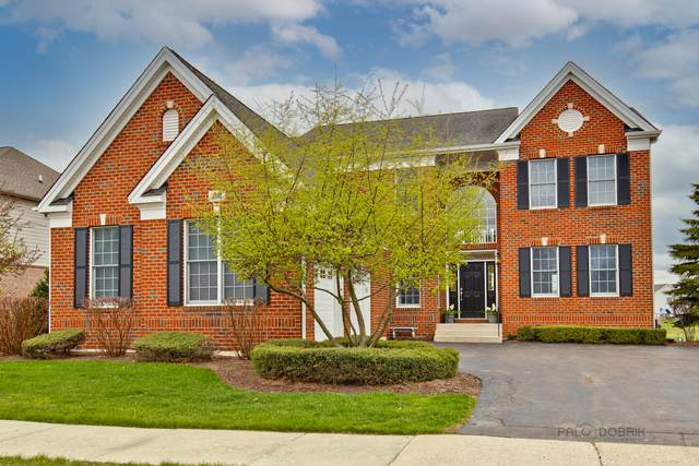22 Championship Parkway, Hawthorn Woods, IL 60047 (MLS #11118727) :: BN Homes Group