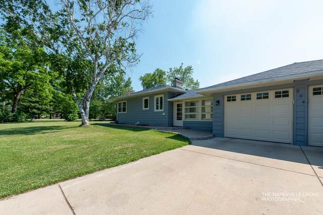 504 Kingsway Drive, Aurora, IL 60506 (MLS #11118755) :: Touchstone Group