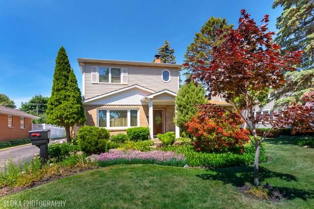 417 Garfield Avenue, Libertyville, IL 60048 (MLS #11118770) :: BN Homes Group