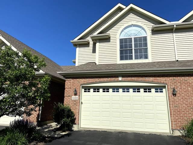 1103 Grayhawk Circle, Algonquin, IL 60102 (MLS #11118777) :: BN Homes Group