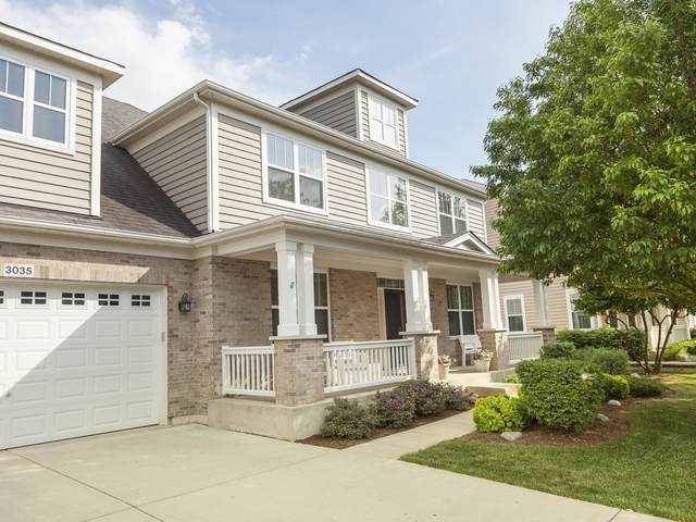 3035 Settlers Parkway, Elgin, IL 60124 (MLS #11118804) :: BN Homes Group