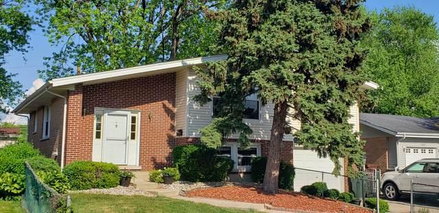 16457 Roy Street, Oak Forest, IL 60452 (MLS #11118805) :: Ryan Dallas Real Estate
