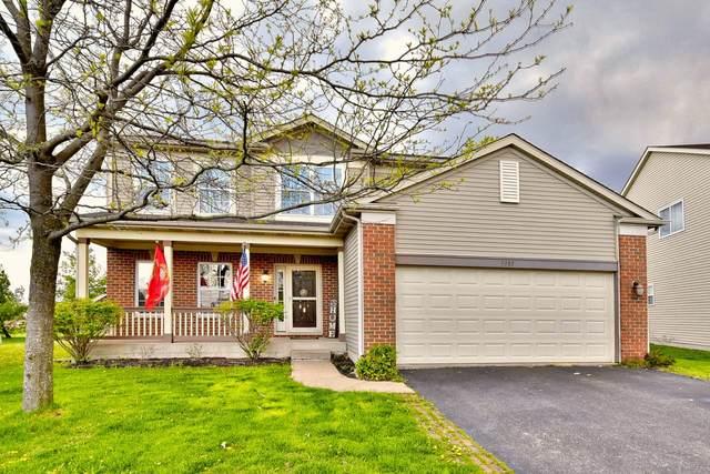 3385 Silver City Court, Montgomery, IL 60538 (MLS #11118872) :: John Lyons Real Estate