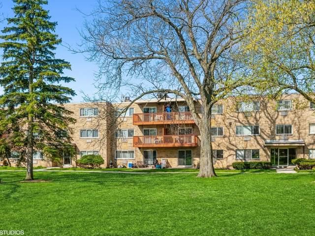 700 Dempster Street 101E, Mount Prospect, IL 60056 (MLS #11118884) :: Ryan Dallas Real Estate
