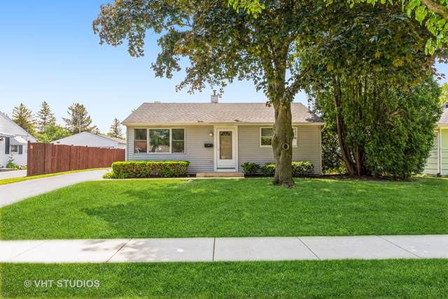 2313 Wing Street, Rolling Meadows, IL 60008 (MLS #11118949) :: Ryan Dallas Real Estate