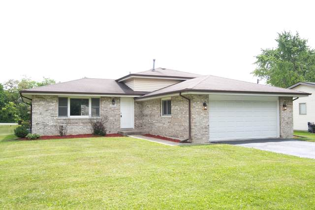 18701 Harding Avenue, Flossmoor, IL 60422 (MLS #11118963) :: BN Homes Group