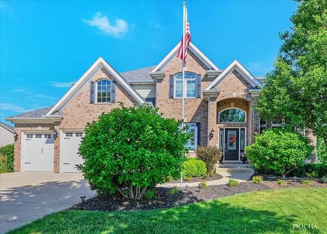 1143 Taus Circle, Yorkville, IL 60560 (MLS #11118966) :: O'Neil Property Group