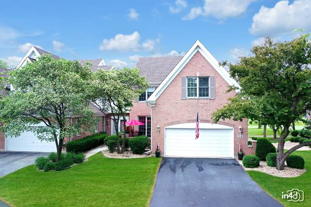 1514 Greenbriar Place, Naperville, IL 60564 (MLS #11119043) :: BN Homes Group