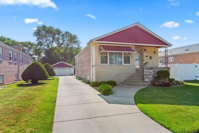 10433 S Tripp Avenue, Oak Lawn, IL 60453 (MLS #11119059) :: Touchstone Group