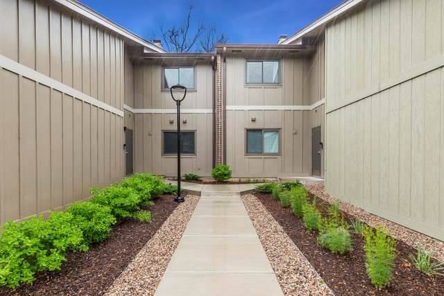 29W470 Emerald Green Drive 29-C, Warrenville, IL 60555 (MLS #11119133) :: BN Homes Group