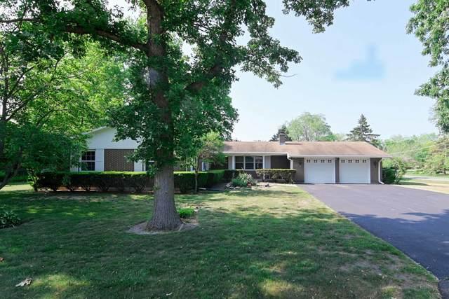10735 W Fairbanks Avenue, Beach Park, IL 60099 (MLS #11119174) :: BN Homes Group