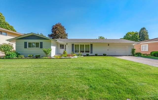 118 E Sunset Place, Dekalb, IL 60115 (MLS #11119176) :: John Lyons Real Estate