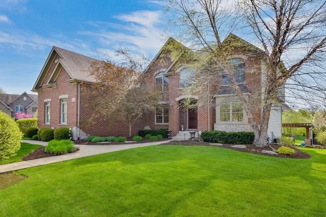 1641 Barkei Drive, Batavia, IL 60510 (MLS #11119178) :: BN Homes Group
