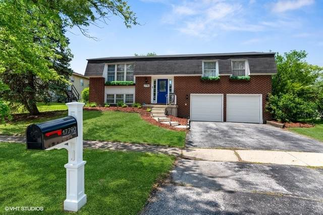 17790 Pheasant Lane, Country Club Hills, IL 60478 (MLS #11119183) :: Ryan Dallas Real Estate