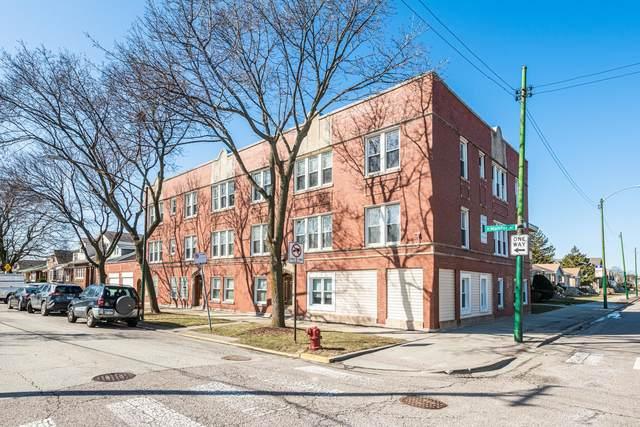 5148 N Monitor Avenue #202, Chicago, IL 60630 (MLS #11119197) :: The Dena Furlow Team - Keller Williams Realty