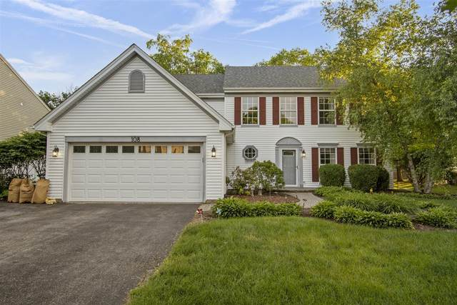 108 Seton Creek Drive, Oswego, IL 60543 (MLS #11119199) :: Suburban Life Realty