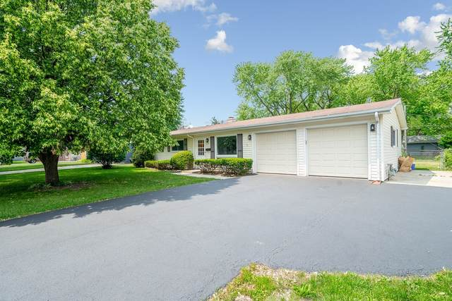 34 Longbeach Road, Montgomery, IL 60538 (MLS #11119205) :: O'Neil Property Group