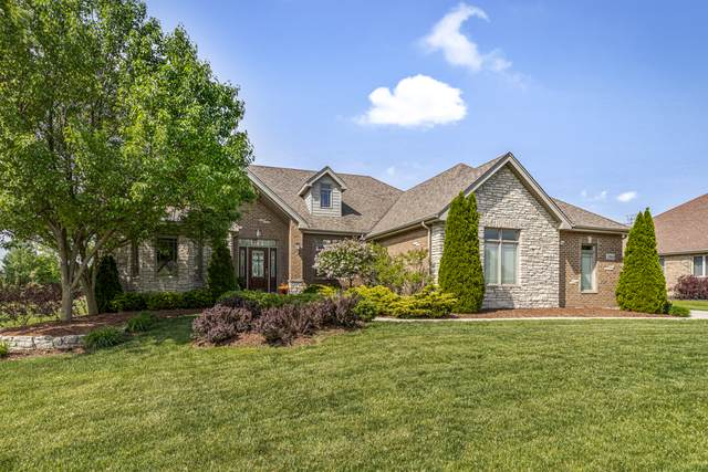 22644 Hunters Trail, Frankfort, IL 60423 (MLS #11119233) :: Touchstone Group