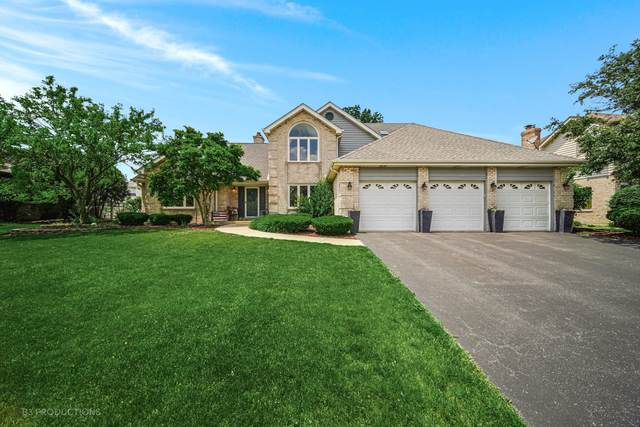 21442 Concord Drive, Frankfort, IL 60423 (MLS #11119239) :: Touchstone Group