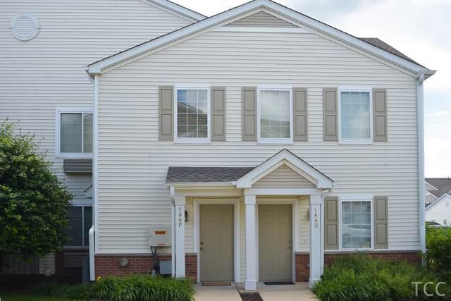 144 Bertram Drive P, Yorkville, IL 60560 (MLS #11119245) :: John Lyons Real Estate