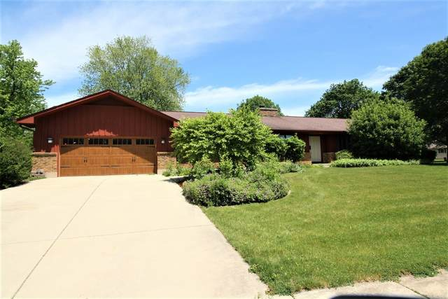 260 Carriage Hill Drive, Aurora, IL 60506 (MLS #11119249) :: Touchstone Group