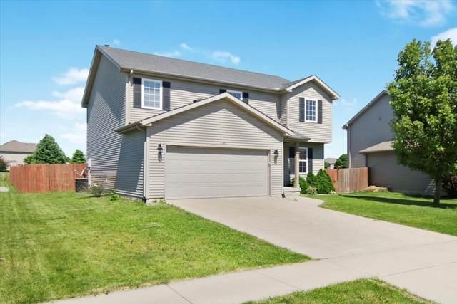 1145 Duck Horn Drive, Normal, IL 61761 (MLS #11119252) :: Ryan Dallas Real Estate