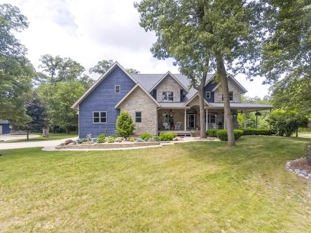 7895 E Arrowleaf Trail, Coal City, IL 60416 (MLS #11119308) :: Ryan Dallas Real Estate
