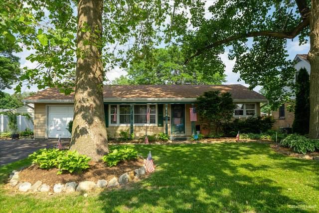 112 S Rosedale Avenue, Aurora, IL 60506 (MLS #11119330) :: Touchstone Group
