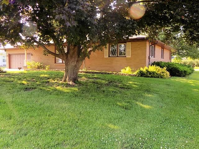 1412 Sharon Road, Streator, IL 61364 (MLS #11119335) :: Ryan Dallas Real Estate