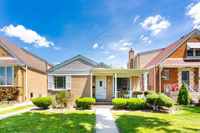 1639 N 20th Avenue, Melrose Park, IL 60160 (MLS #11119338) :: Ryan Dallas Real Estate