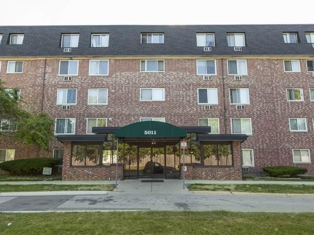 5011 Valley Lane #108, Streamwood, IL 60107 (MLS #11119358) :: Ryan Dallas Real Estate